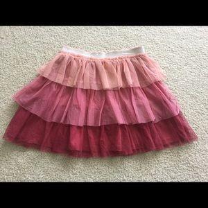 Mini Boden skirt 9-10